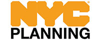 NYC Department of City Planning Logo